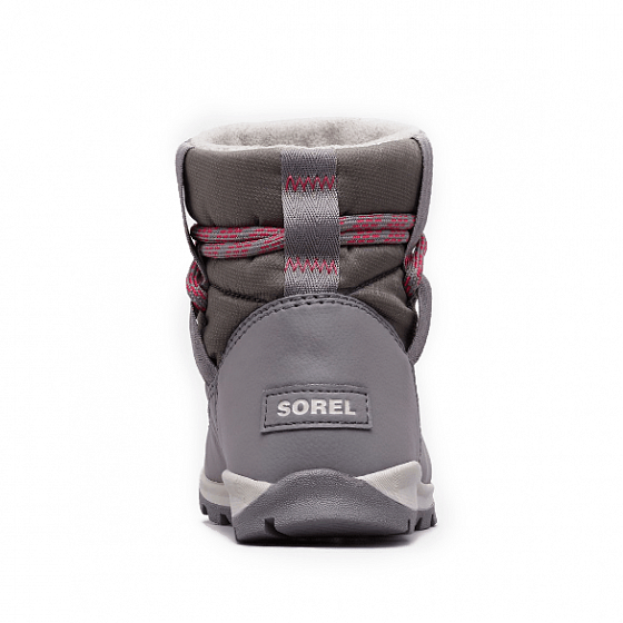 Сапоги SOREL WHITNEY SHORT FW19 от SOREL в интернет магазине www.traektoria.ru - 3 фото