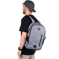 Billabong Command Lite Pack GREY HEATHER