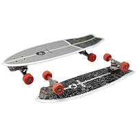 YOW SIGNATURE SERIES SURFSKATE ARITZ ARANBURU