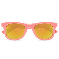 Vans JANELLE HIPSTER SUNGLASSES STRAWBERRY PINK