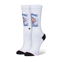 Stance ANTHEM WOMENS TOO BLESSED White