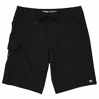 Billabong ALL DAY PRO BLACK