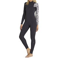 Billabong 403 FURN COMP CZ BLACK SANDS