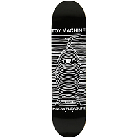 Toy Machine TOY DIVISION 8