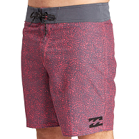 Billabong PALMS OG 17 MAGENTA