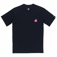 Element YAWYE TEE SS FLINT BLACK