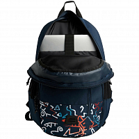Billabong COMMAND LITE PACK NAVY CORAL