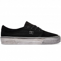 DC TRASE SE J SHOE BLACK ACID