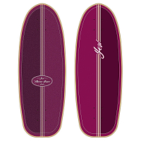YOW CHIBA CLASSIC WAVES SERIES DECK ASSORTED