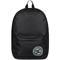 DC BACKSTACK M BKPK BLACK