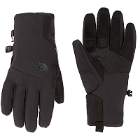 The North Face W APEX ETIP GLOVE TNF BLACK (JK3)