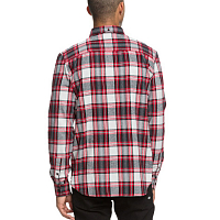 DC NORTHBOAT LS M WVTP TANGO RED