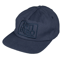 Anti-Hero ADJ RESERVE EMB SNP D.NAVY