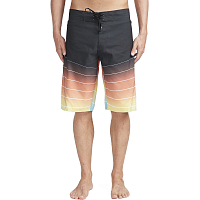 Billabong FLUID OG YELLOW