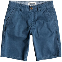 Quiksilver EVERCHINSHOAW B WKST DARK DENIM