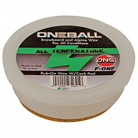 ONEBALL F-1 RUB-ON FW17 ASSORTED