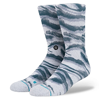 Stance HARDEN ATHLETIC CAMO HEATHER GREY