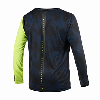 Mystic MAJESTIC L/S QUICKDRY LIME