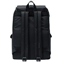 Herschel DAWSON LIGHT BLACK
