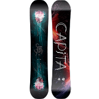 Capita SPACE METAL FANTASY 145