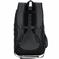Nixon Smith Skatepack II Black Jacquard