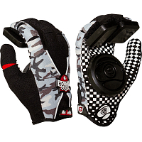 Sector9 RALLY GLOVE Cammo