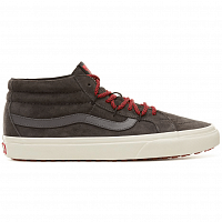 Vans UA SK8-MID REISSUE GHILLIE MTE (MTE) FORGED IRON MARSHMALLOW ... e5967643e1efc