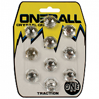 ONEBALL TRACTION - CRYSTAL GEMS ASSORTED