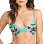Billabong WRAP BRA GLOBAL GRO. JADE