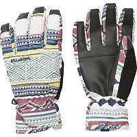 Billabong KERA WOMEN GLOVES MULTI