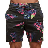Volcom NOWHERE SHORT DEEP BLUE
