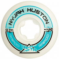 Ricta NYJAH HUSTON PRO RAPIDO ROUND ASSORTED