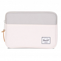 Herschel ANCHOR SLEEVE FOR IPAD AIR Cloud Pink/Ash