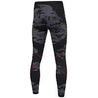BODY DRY DAULAGHIRI PANTS BLACK CAMO
