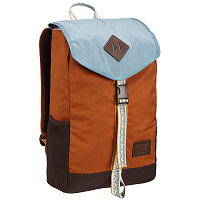 Burton WESTFALL PACK CARAMEL CAFE HEATHER