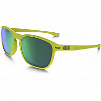 Oakley ENDURO MATTE FERN/JADE IRIDIUM POLARIZED