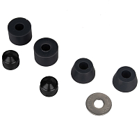 Carver CX TRUCK FIRM BUSHING SET ASSORTED