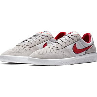Nike SB TEAM CLASSIC ATMOSPHERE GREY/UNIVERSITY RED-VAST GREY