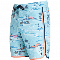 Billabong 73 LINEUP LT COASTAL
