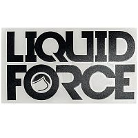 Liquid Force DECAL STACKED DEVIL DIECUT ASSORTED