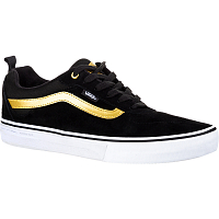Vans MN KYLE WALKER PRO BLACK/METALLIC GOLD