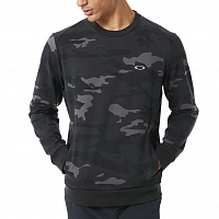 Oakley LINK CREW FLEECE Blackout Camo