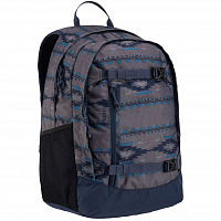 Burton YOUTH DAY HIKER 20L FADED SADDLE STRIPE