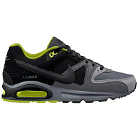 Nike AIR MAX COMMAND COOL GREY/BLACK-DARK GREY-VOLT