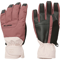 Billabong KERA WOMEN GLOVES CRUSHD BERRY