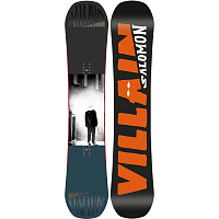 Salomon THE VILLAIN GROM 145W