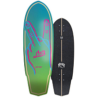 Carver LOST PLANK DECK ASSORTED