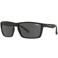 Arnette PRYDZ BLACK RUBBER/GREY