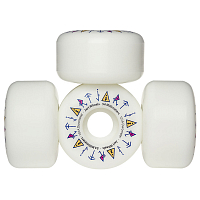 Jart TOTEM WHEELS PACK ASSORTED