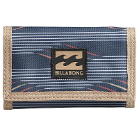 Billabong ATOM WALLET NAVY/KHAKI